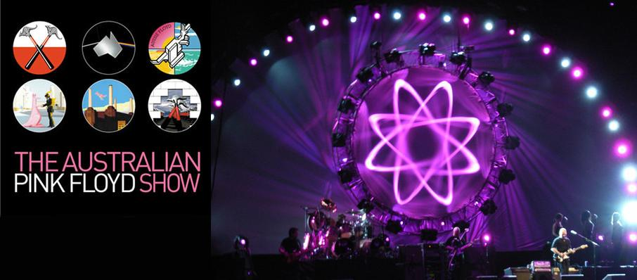 Australian Pink Floyd Show at Morrison Center for the Performing Arts