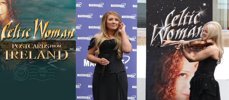 Celtic Woman at Morrison Center for the Performing Arts