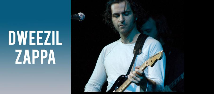 Dweezil Zappa at Egyptian Theatre