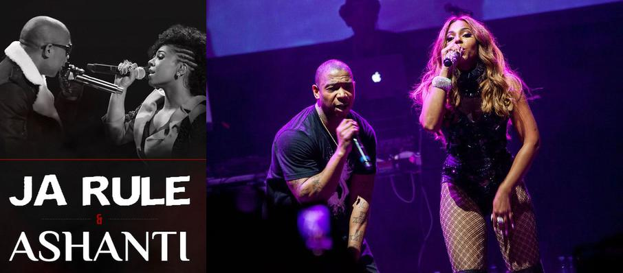 Ja Rule & Ashanti at Revolution Concert House and Event Center