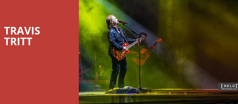 Travis Tritt, Idaho Center Amphitheater, Boise