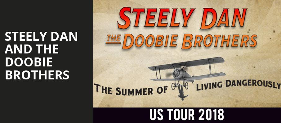 Steely Dan and The Doobie Brothers, Taco Bell Arena, Boise
