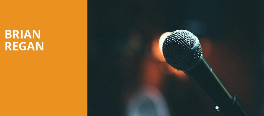 Brian Regan, Morrison Center for the Performing Arts, Boise