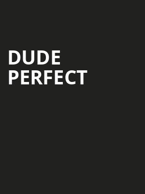 Dude Perfect Poster