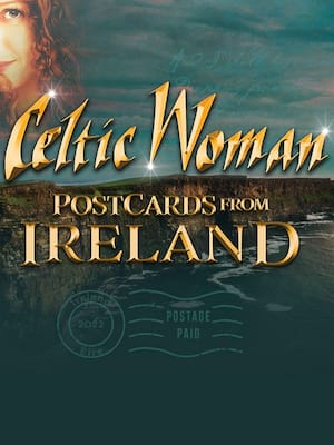 Celtic Woman, Morrison Center for the Performing Arts, Boise