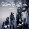 Band of Horses, Revolution Concert House and Event Center, Boise