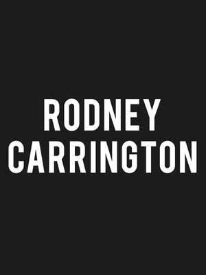 Rodney Carrington Poster
