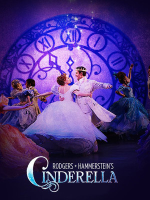 Rodgers and Hammersteins Cinderella The Musical, Morrison Center for the Performing Arts, Boise