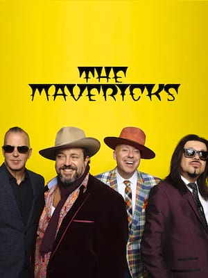 The Mavericks Poster